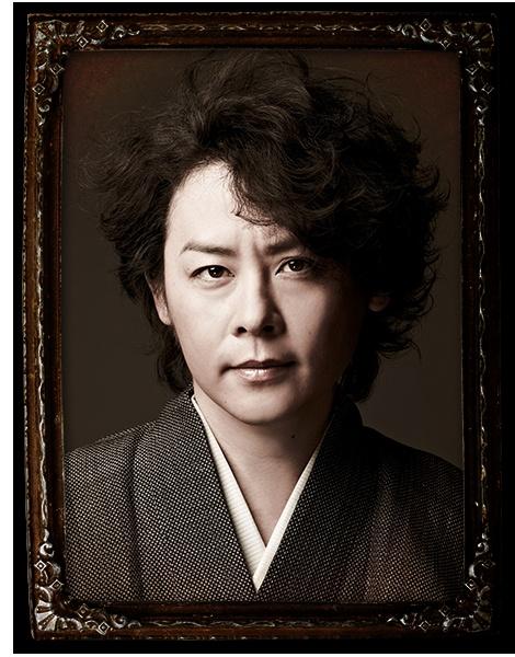 河村隆一 Ryuichi Kawamura