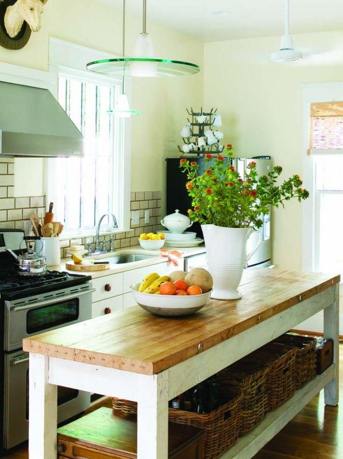 109 besten Kleine Wohnküche Bilder auf Pinterest Wohnideen, Deko - kleine küchen beispiele