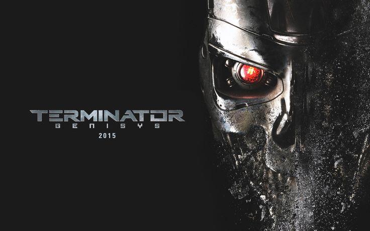 Terminator Genisys - O que podemos esperar da nova trilogia.