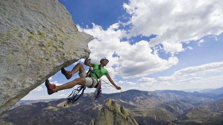 rock climbing extreme sport wallpaper download free