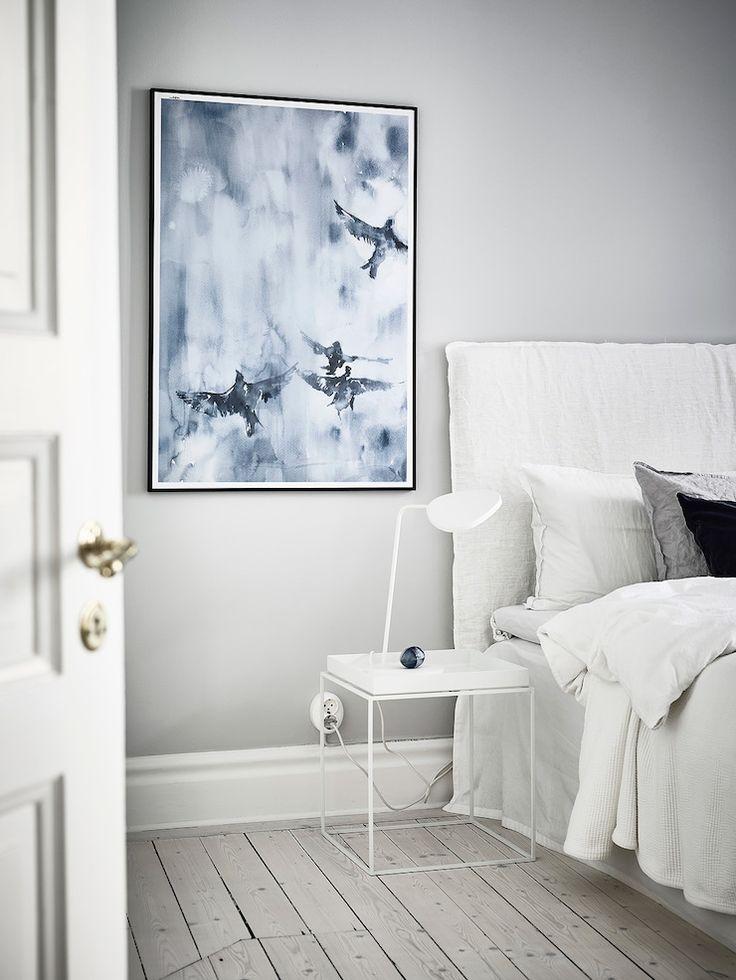 Minimalist Style   Apartment In Gothenburg
