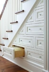 how cool is this for storage space ....