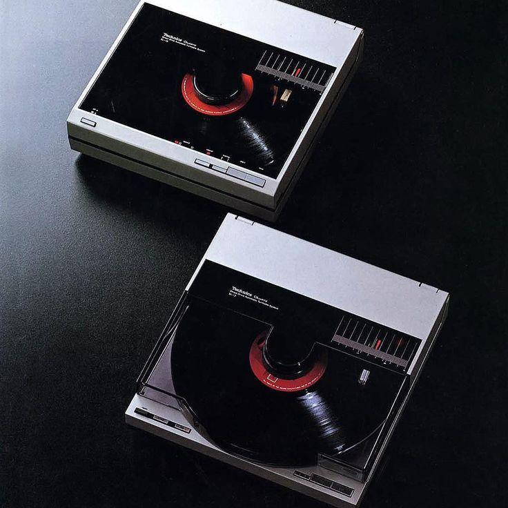Technics SL 10, SL 07 Linear Turntables - Fabulous vintage Turntables!!! #technics #turntable #vintage #vintagestyle #picoftheday #instagood #instamood #great #sound #studio #analog #amplifier #architecture #design #interiordesign #interior #photography #records #camera #lensculture #film #technics #hifi #stereo #speakers #vinyl #audio #audiophile