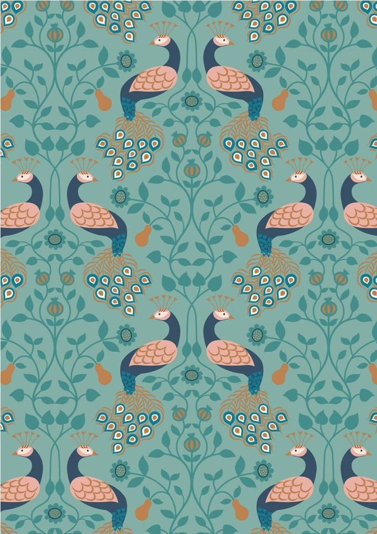 A245.2 - Peacock & Pear On Blue Inspired by the opulence of a grand country house not too far away from us, this sumptuous collection from Lewis and Irene has metallic elements in copper and gold. 100% cotton and of the usual outstanding quality we have come to expect from Lewis and Irene, Chieveley brings you flowers, peacocks and feathers on beautiful backgrounds. Chieveley is also the neighbouring village to our own and so this fabric is partcularly relevant to Juberry Fabrics. We ...