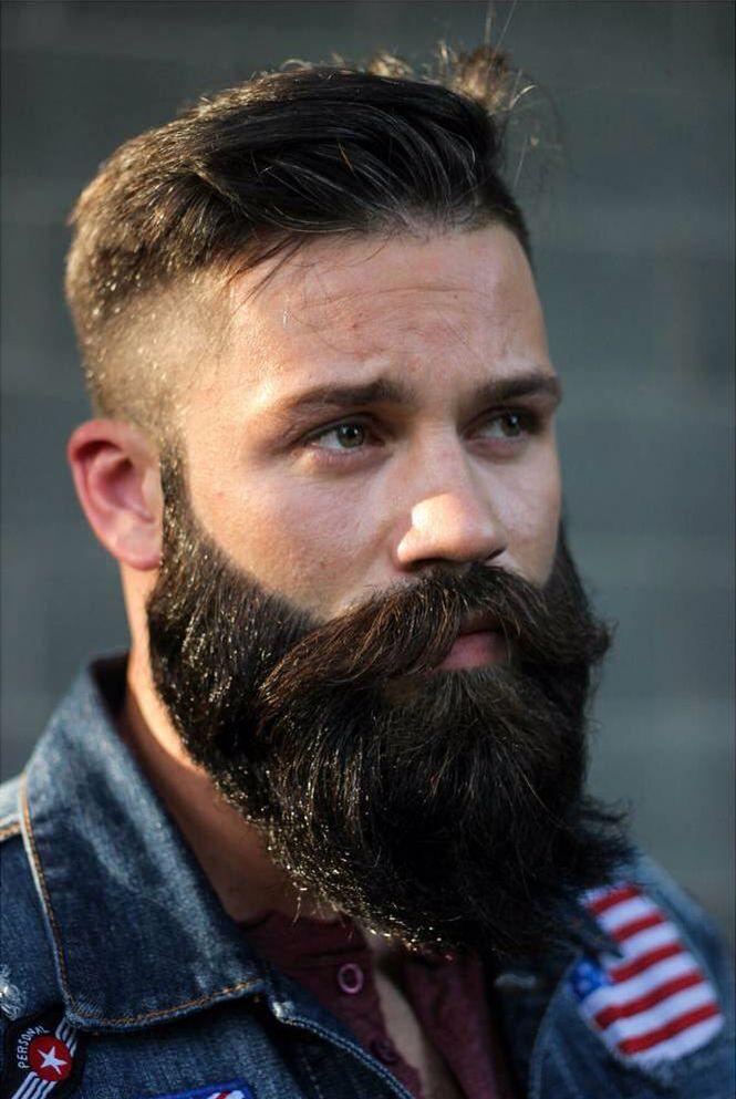 Super 1000 Ideas About Men39S Beard Styles On Pinterest Beard Styles Short Hairstyles Gunalazisus