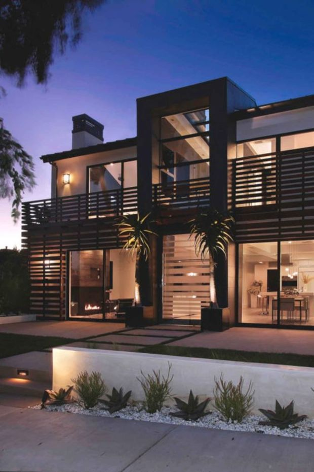 50 Examples Of Stunning Houses & Architecture #2