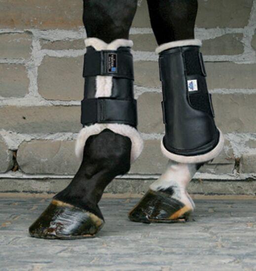 Valena Dressage Boots - Front