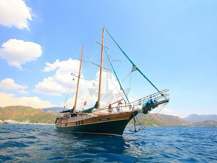SWAN   CNL Yacht
