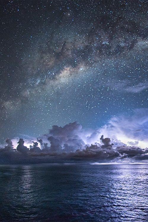 Galatica Electrica - Reunion Island --- by Daniel Cheong