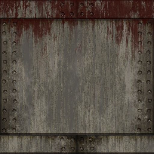 Rusted Metal Plates Texture 25 best images about R...