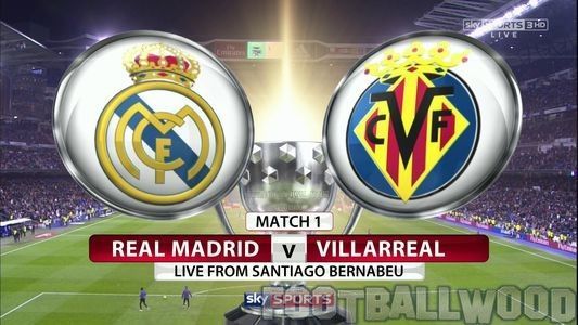 Real Madrid Vs Villarreal Spanish La Liga 2016-17 Squad, Prediction, Channel List, Online Streaming, Schedule, Head to Head, Preview, Lineups - http://www.tsmplug.com/football/real-madrid-vs-villarreal-spanish-la-liga-2016-17-squad-prediction-channel-list-online-streaming-schedule-head-to-head-preview-lineups/
