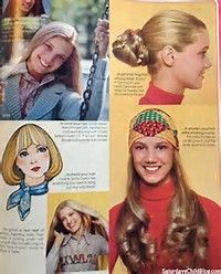 Image result for 70s Teen Magazines