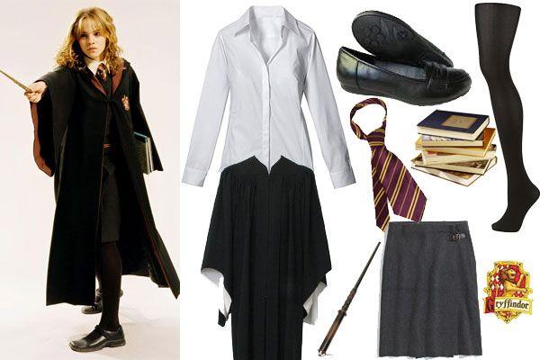 DIY Halloween Costumes 2013, YA Book Characters, Fictional Heroines | Teen.com