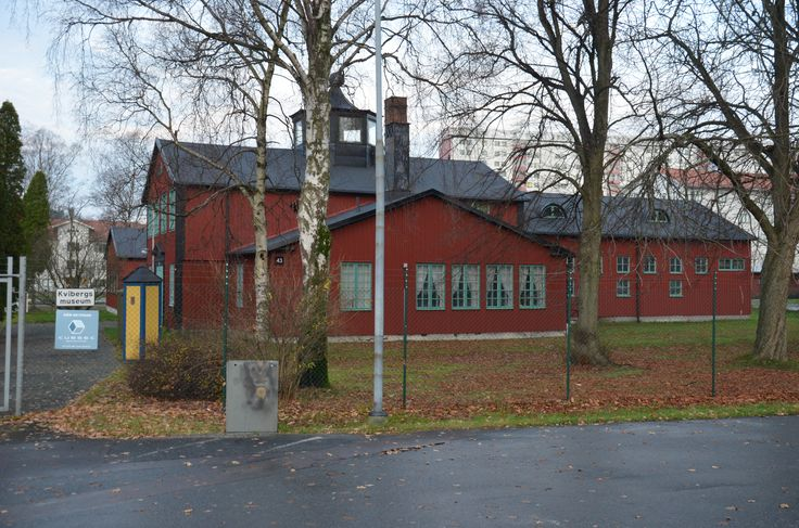 kviberg goteborg