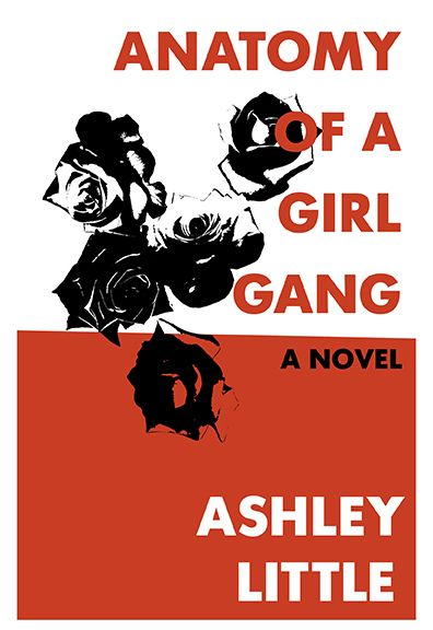 Ashley Little's Anatomy of a Girl Gang by Arsenal Pulp Press won the Ethel Wilson Fiction Prize at the BC Book Prizes in Vancouver on May 3! Many Congratulations!