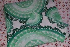 Ikea Bettwäsche Lyckoax grün 240x220