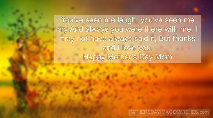 Mother's Day Quotes Wishes