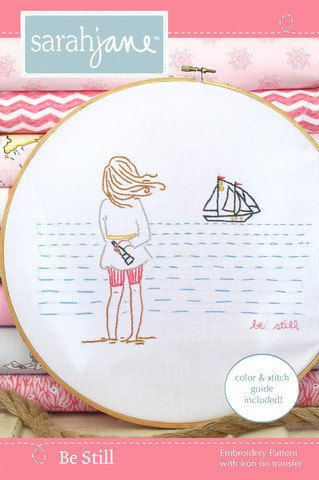Embroidery+Pattern