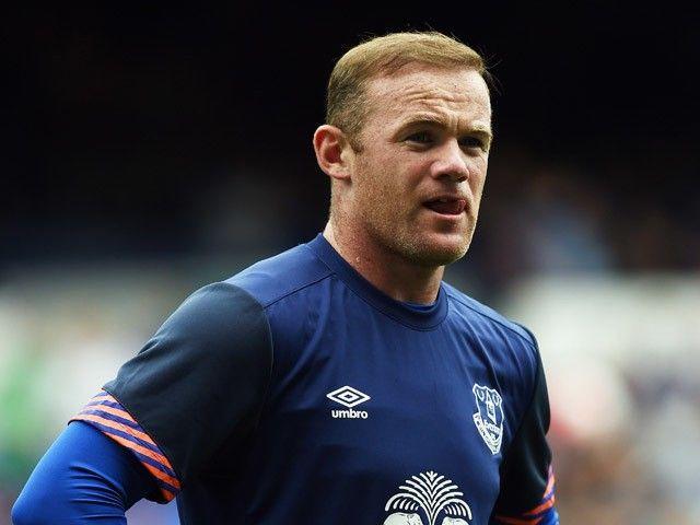 Report: Wayne Rooney considering return to boyhood club Everton