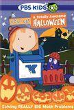 Peg + Cat: Halloween Fun - A Totally Awesome Halloween [DVD]