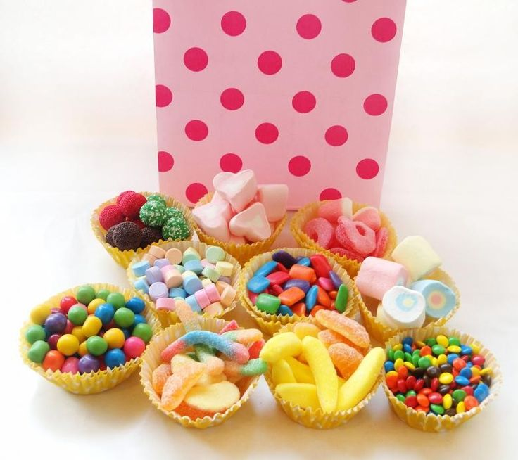 Dulce Charlotte | Delivery de CANDY GIFTS