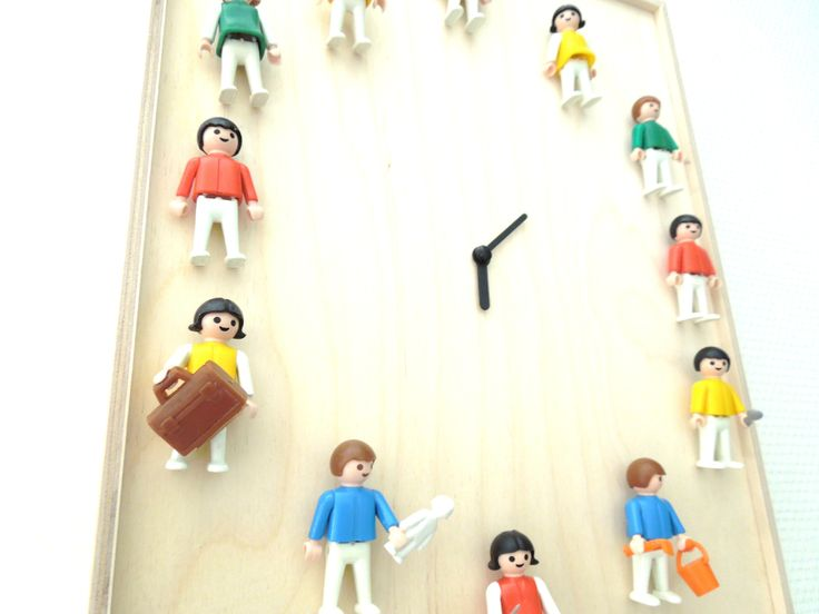 "DIY en images ""La folie Playmobil DIY-5"" Une - De*Rien Madame#comments#comments"
