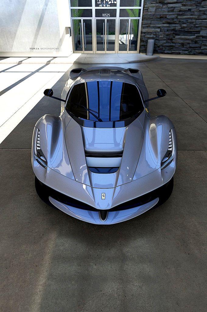 Ferrari. #ferrari #rápido #increíble                                                                                                                                                                                 Más