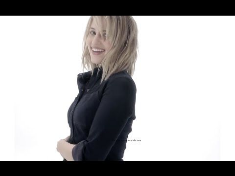 "Dianna Agron singing ""Oh, You Beautiful Doll"" - YouTube"
