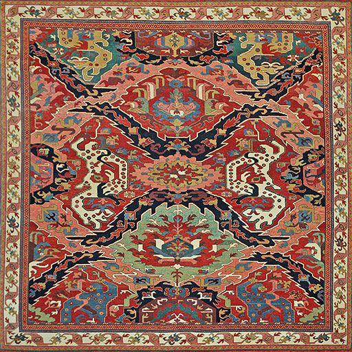 17 Best Images About Lionel / Dragon Carpet On Pinterest