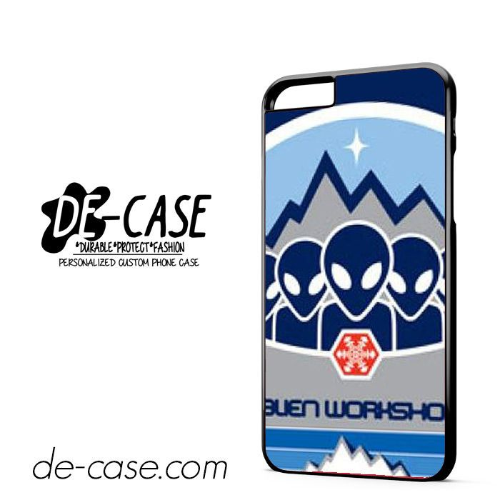 Alien Workshop Skateboard DEAL-582 Apple Phonecase Cover For Iphone 6 / 6S Plus