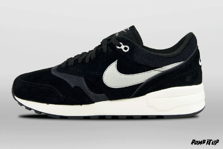 Nike Air Odyssey LTR (BLACK/NIGHT SILVER-ANTHRACT-SL) For Men Sizes: 40 to 46 EUR Price: CHF 130.- #Nike #AirOdyssey #NikeAirOdyssey #AirOdysseyLTR #Sneakers #SneakersAddict #PompItUp #PompItUpShop #PompItUpCommunity #Switzerland