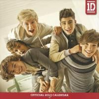 One Direction 2013 Calendar -Free worldwide shipping of 6 million discounted books by Singapore Online Bookstore http://sgbookstore.dyndns.org