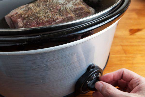 Shoulder butt, blade steak and Boston roast are cut from the pork shoulder. Shoulder cuts tend to be fatty, tough and less expensive. One way to cook pork shoulder is slowly, in the Crock Pot.  This will help tenderize the meat, until it eventually falls from the bone. Since the size of the Crock Pot will limit the amount of meat that can be...