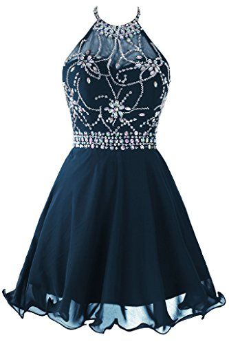 Topdress Women's Short Beaded Prom Dress Halter Homecoming Dress Backless Navy Blue US 2-24W Topdress http://www.amazon.com/dp/B01DKHH94Y/ref=cm_sw_r_pi_dp_7Lldxb0NHDHVG