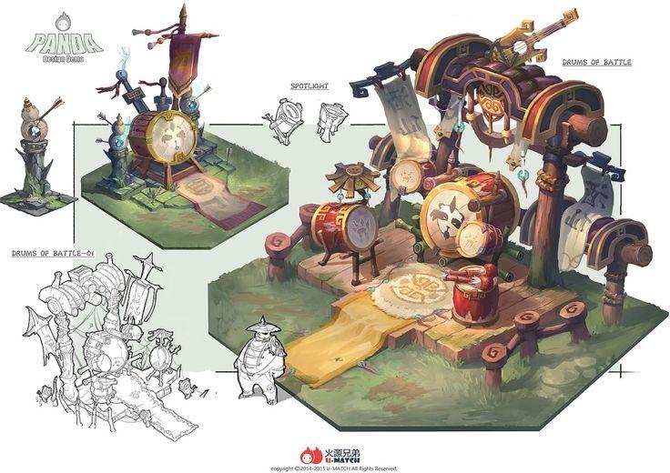 查看《U-MATCH火源兄弟第一期场景班学员部分作品》原图,原图尺寸:1556x1100