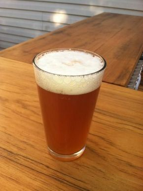 Blood Orange Belgian Wit all-grain - Home Brew Forums