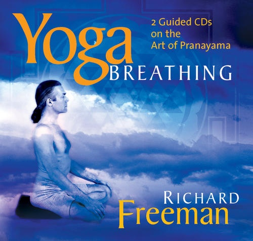 Yoga Breathing  Guided Instructions on the Art of Pranayama