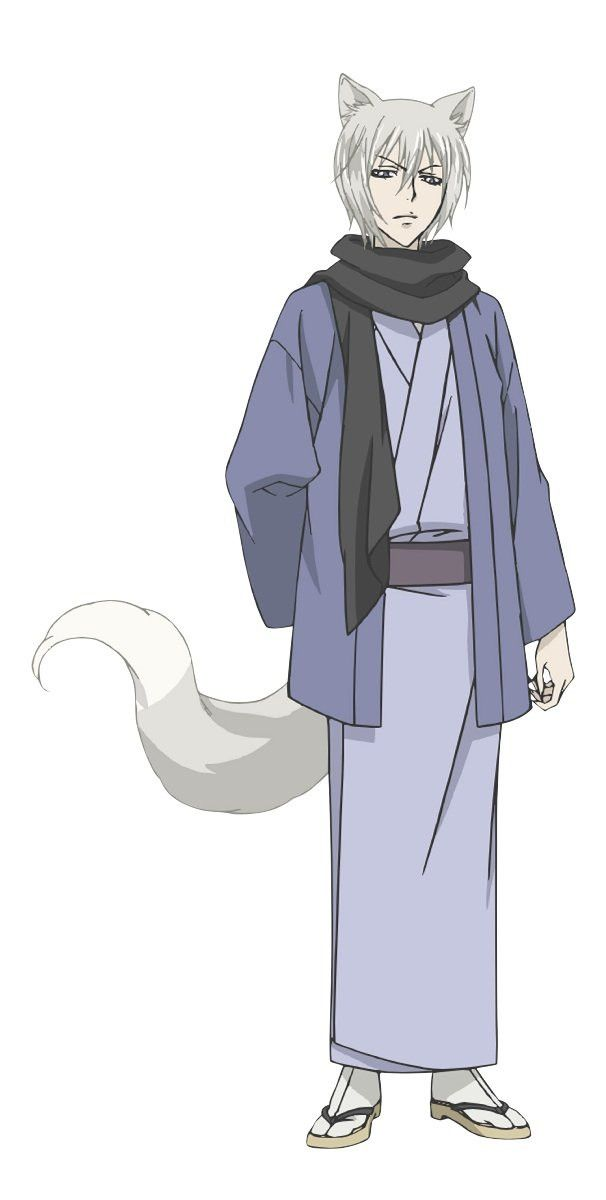 """Tomeo from """"Kamisama Kiss"""". Its the shojo I'm currently into. Its pretty light and fluffy, more a charming comical romance so far. Tomoe is my favorite of course."""