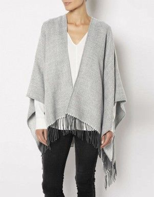 Fringed Wrap | Woolworths.co.za