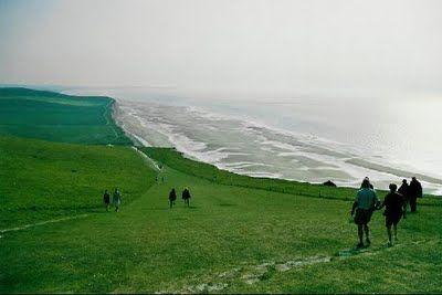 The beauty: Nord Pas-de Calais - Visit France