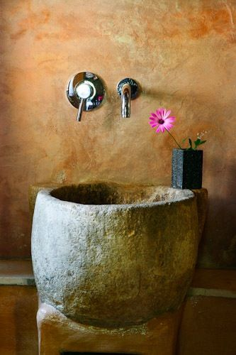 ... numerous of great small details at our Milia Traditional Village, Vlatos, Chania, Crete!  http://www.crete-hotels-rooms.com/Reservations/Milia.htm