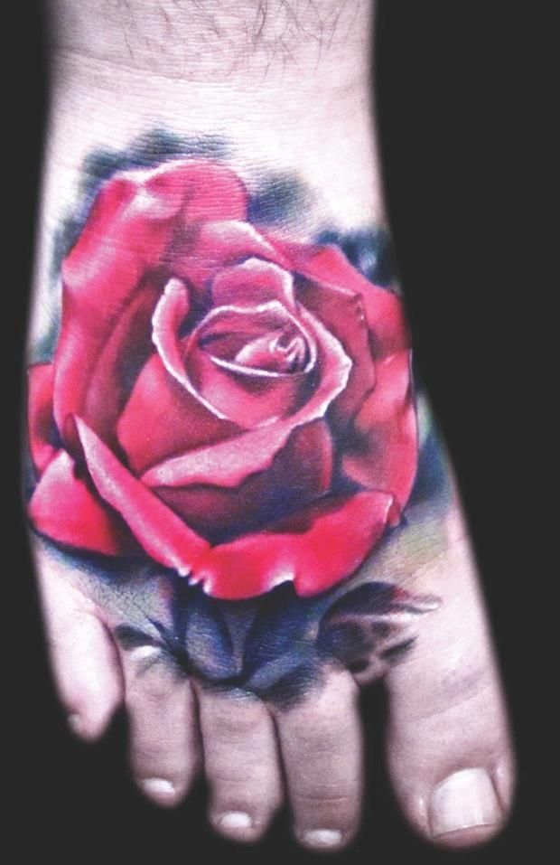 28 best liz cook images on pinterest tattoo artists arm for Valentines tattoo seattle