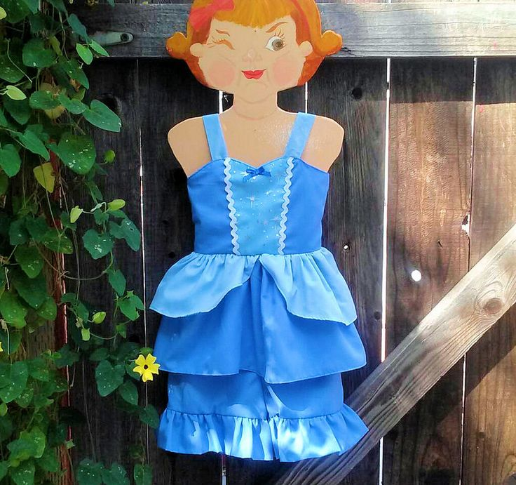 CINDERELLA  dress up shorts set