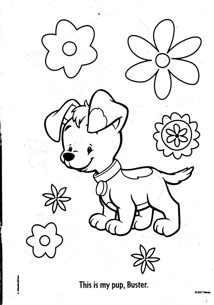 45 best coloring worksheets images on pinterest for My friends tigger and pooh coloring pages