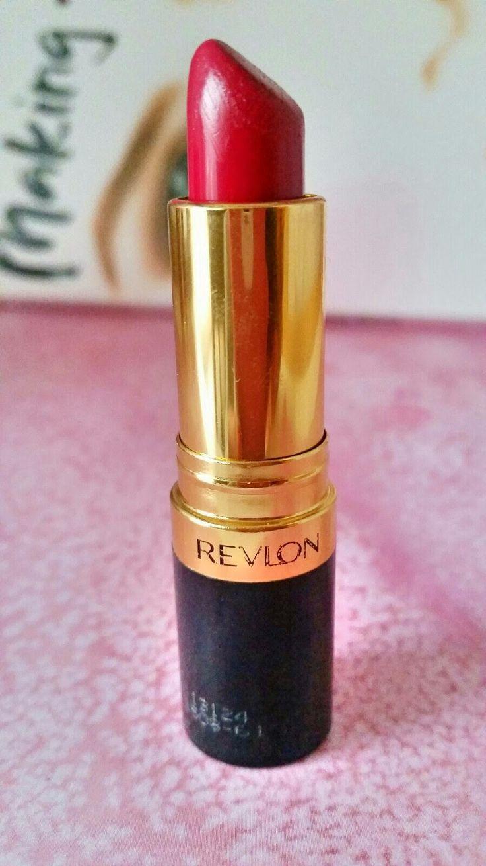 Best Revlon Blue Based Red Lipstick: 25+ Best Ideas About Revlon Red Lipstick On Pinterest