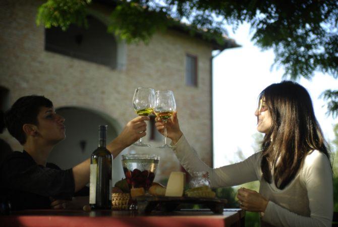 Tuscan wines, relaxing in Tuscany, Fattoria Barbialla Nuova