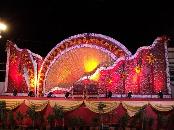 We provide new Wedding Decoration ideas for your wedding ceremony, party and reception. ‪#‎Bharatkirayabhandar‬