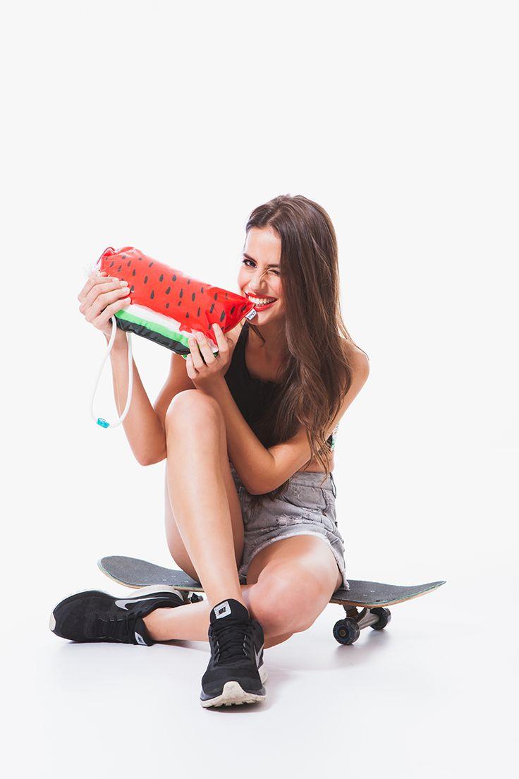 Caia Watermelon | SHOP ONLINE | www.caia.pt