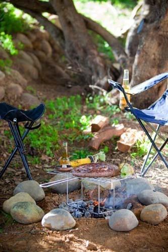 Braai cube     #nature #picnic #braai #camping #heritageday #southafrica #boerewors