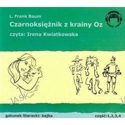 Czarnoksiężnik Z Krainy Oz Cd, Audiobooki w języku polskim <JASK>